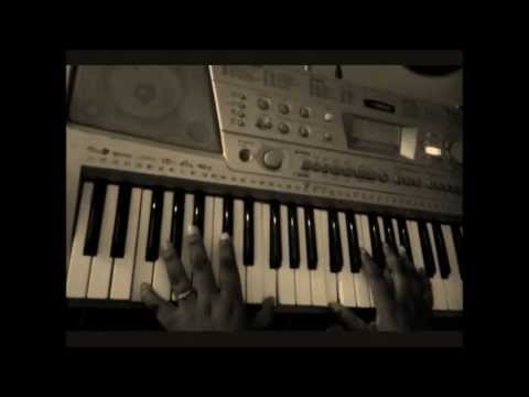 Lotus Flower Bomb Piano Cover By Justiz Pholife Youtube