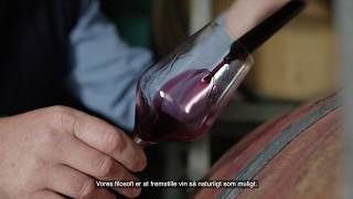 Spier Organic Wines (Danish subtitles)