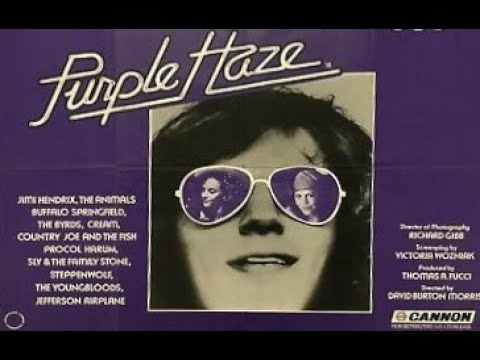 Download PURPLE HAZE Movie Review (1982) Schlockmeisters #1530