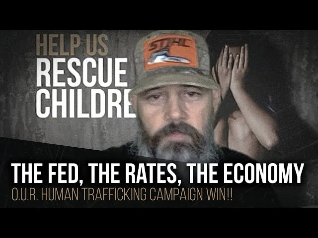 The FED, the rates, the economy