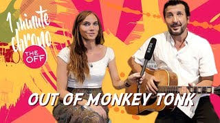 #014 OUT OF MONKEY TONK  sur le Cognac Blues Passion 2019