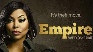 Империя 5 сезон - Промо с русскими субтитрами (Сериал 2015) // Empire Season 5 Promo