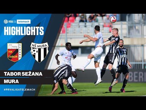 Tabor Sezana Mura Murska Sobota Goals And Highlights