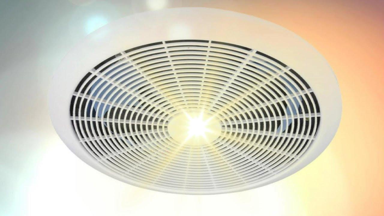 ️ Fan Bathroom Exhaust Fan Sound Fan Sleep Sounds Fan