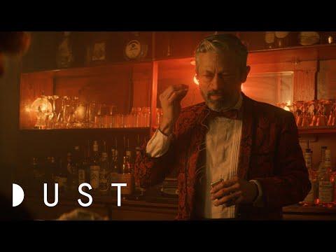 "Sci-Fi Short Film ""A Shot of Irish""   A DUST Exclusive Premiere"