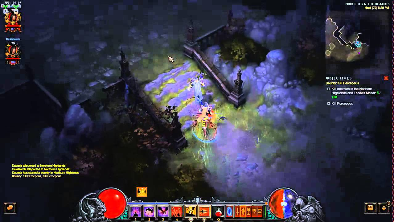 Diablo 3 tricks how to farm legendary craft items youtube for Diablo 3 crafting items