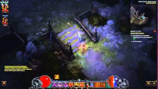 Diablo 3 - Tricks How to farm Legendary Craft Items