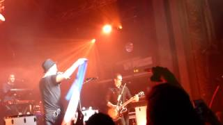 OneRepublic - Feel Again (live Le Trianon Paris 06/03/14)