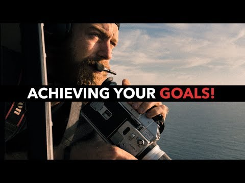 How To Achieve All Your GOALS!