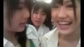 平嶋夏海 (Hirajima Natsumi) Vlog #69