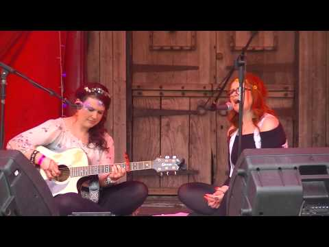 Without You - Live at The Magical Faerie Festival 2015