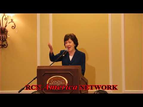 Susan Collins Announcement Short
