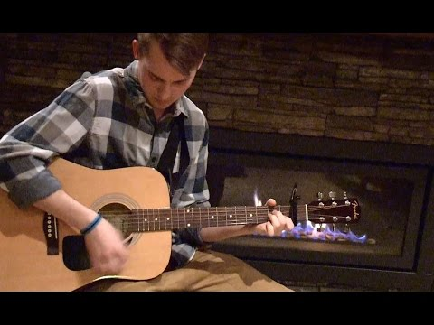 One More   Mason Brooks Acoustic Session