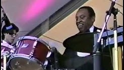 """Lickety Splits"" - Jazz Legend - LIONEL HAMPTON"