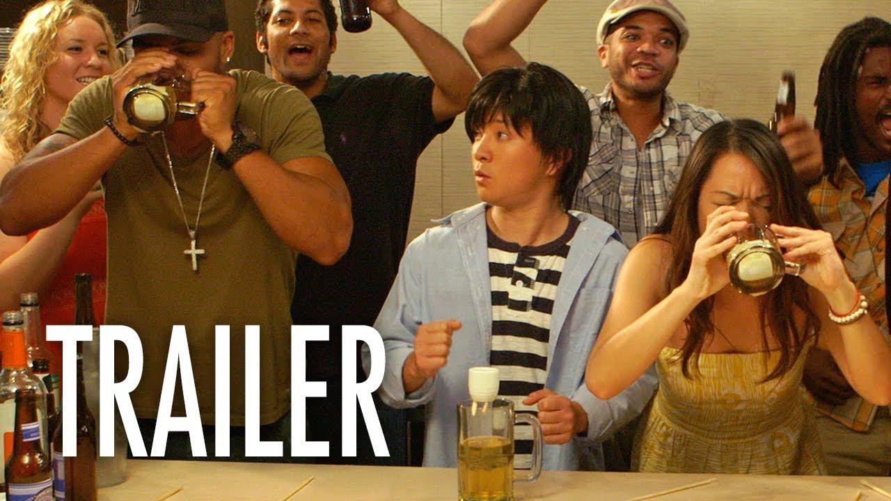 Sake-Bomb - OFFICIAL HD TRAILER - SXSW - Asian-American Hangover Comedy