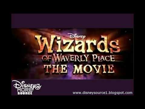Wizards Of Waverly Place: The Movie - Official Trailer (Extended HD)