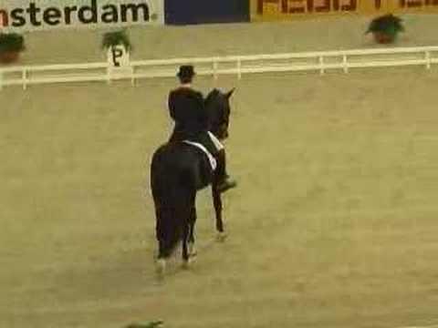 Edward Gal Gribaldi Kur Jumping Amsterdam 2007