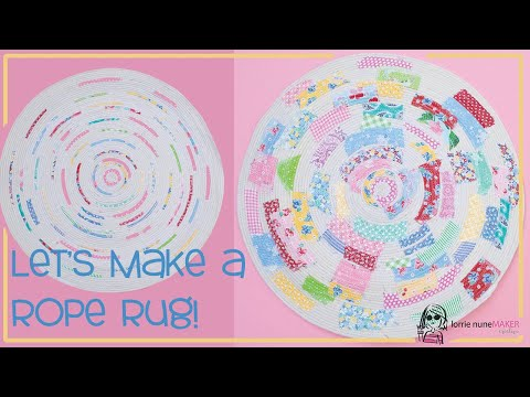 how-to-make-a-rope-rug
