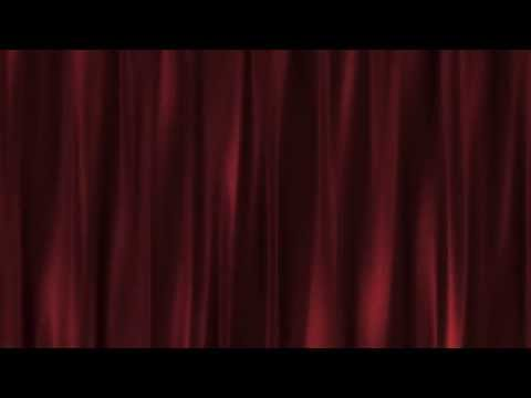 red velvet curtain - Velvet Curtain