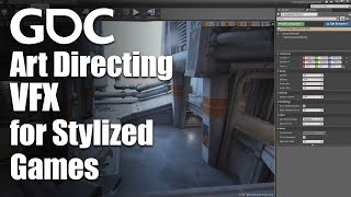 Art Directing VFX for Stylized Games