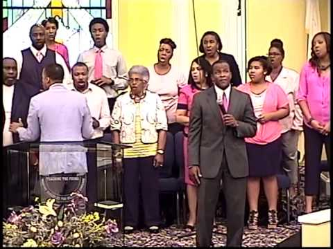 Lundy Chapel Sanctuary Choir - Have Thine Own Way