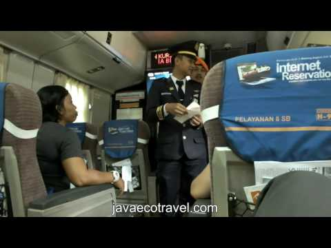 Kereta Api Eksekutif Gajayana