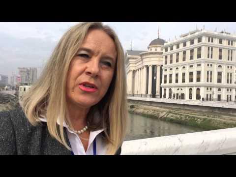 #SEEMF2014 Božena Jelušić (Vijesti.me) on self-regulation