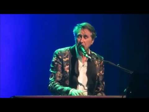 "Bryan Ferry-""LADYTRON""(Roxy Music)[HD]Live 4.14.14-Fox Theater, Oakland (Glam-Brian Eno"