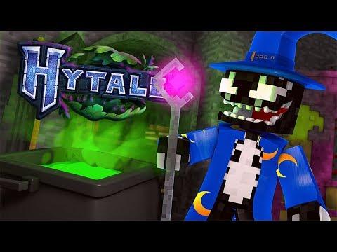 Truques de Magia AVENTURA em HYTALE Mod # 11