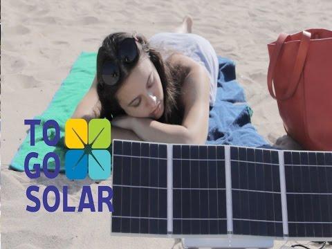 Togo Solar on KS