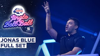 Jonas Blue - Full Set (Live at Capital's Jingle Bell Ball 2019) | Capital