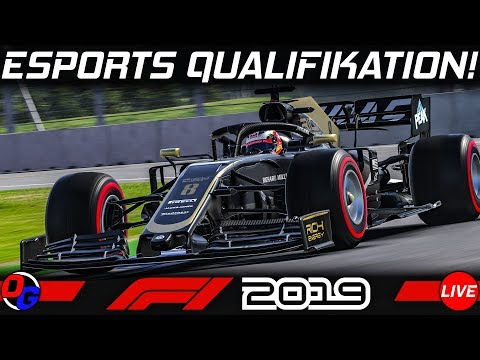 Qualifikation F1