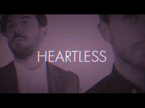 Milo Greene - Heartless [Official Lyric Video]