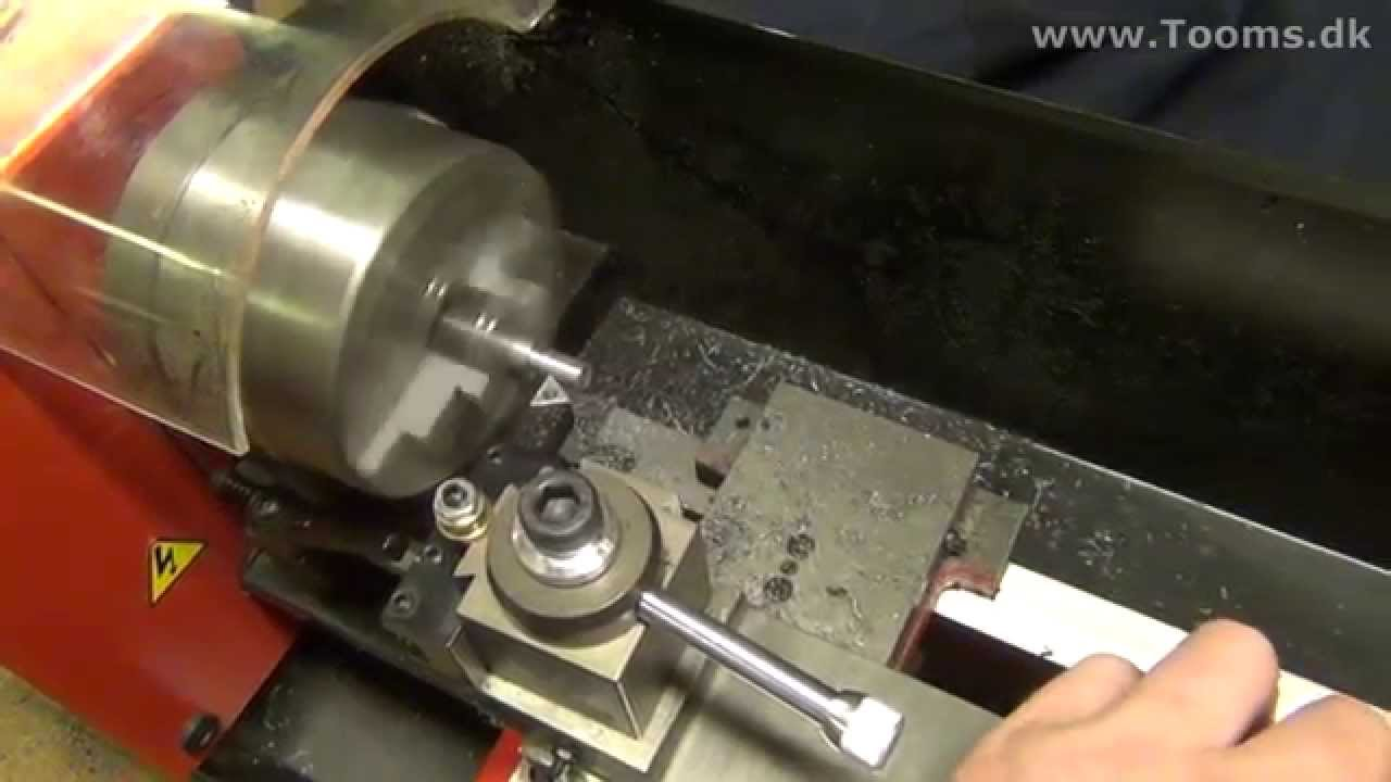 i got lathe – my new rotwerk edm 350dr - youtube