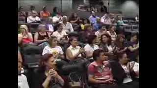 Ato solene homenageou os empreendimentos de economia solidária em Santa Catarina