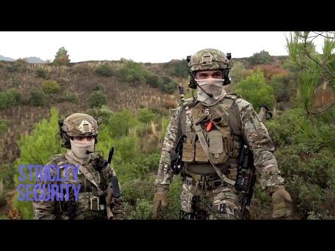 'Game of Thrones': Israeli Commandos Train in Cyprus