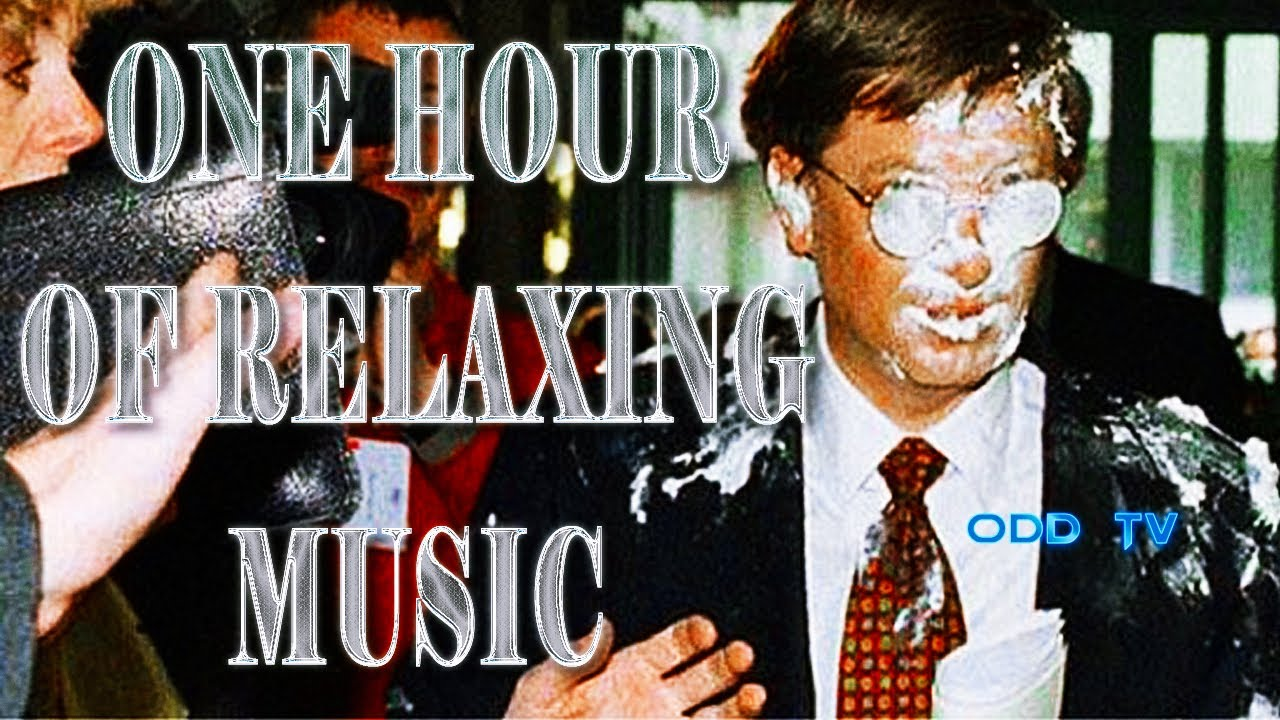 One Hour of Bill Gates Getting Creampied Set to Relaxing Music ???
