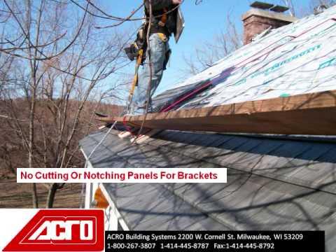 johnny jack roof bracket - Roof Brackets