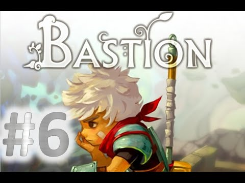 Let's Play ► Bastion Full Walkthrough - Part 6 (No commentary) HD
