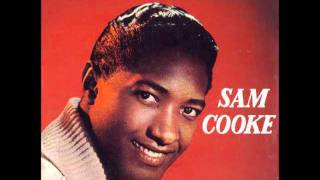 Sam Cooke A Change Is Gonna Come