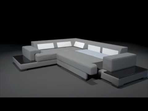 naro nik enzo producent mebli tapicerowanych super sofa youtube. Black Bedroom Furniture Sets. Home Design Ideas