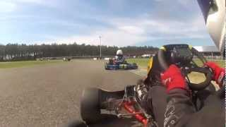 Karting x30 Magescq Finale