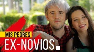 MIS PEORES EX-NOVIOS (PARTE 2) | Hecatombe! ft. Mica Suarez