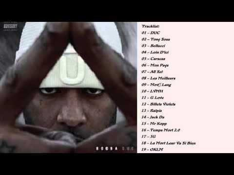 booba duc album complet