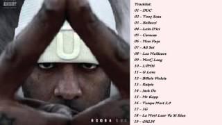 Booba – ALBUM D.U.C COMPLET !!!