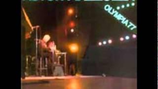 Violentango. Astor Piazzolla y su Octeto Eléctronico. Del álbum Olympia 77.
