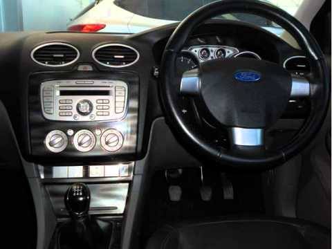 2010 Ford Focus 1 8 Si 5door Auto For Sale On Auto Trader South Africa