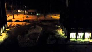 Wellton Park - двор без машин(, 2016-02-10T21:13:01.000Z)