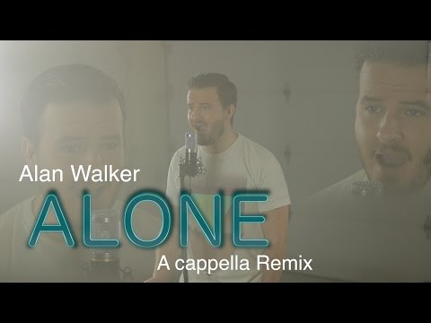 Alan Walker - Alone - Acapella Remix
