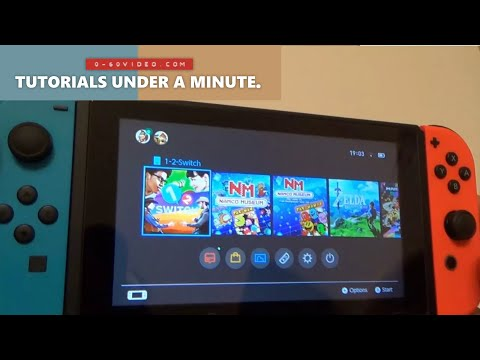 How to find your Friend Code on the Nintendo Switch